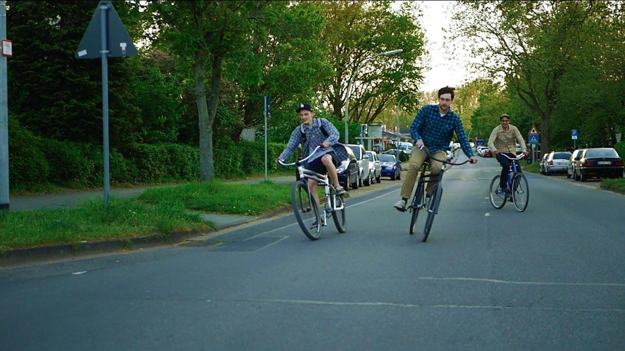 swingbikes und die stvzo boom bikes. Black Bedroom Furniture Sets. Home Design Ideas